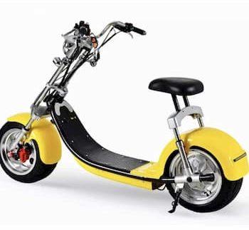 scooter citycoco tienda
