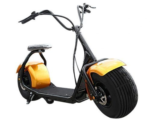 loveolvido scooter
