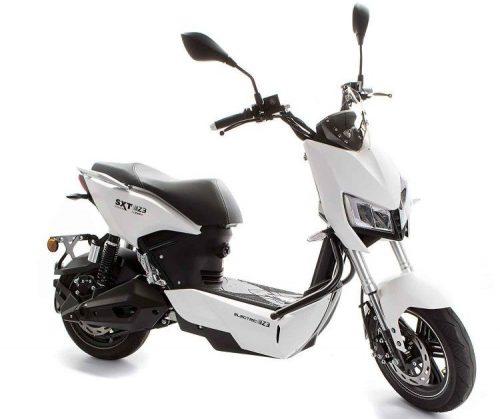 novedades scooter eléctricos en España