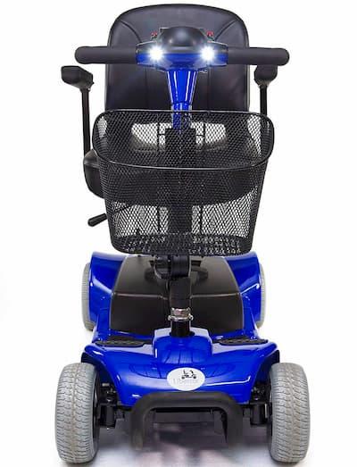 Scooter eléctrico Smart Libercar ofertas
