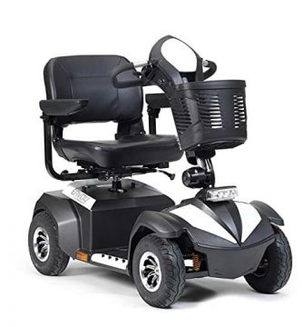 escooter discapacitados