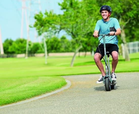 patin electrico scooter niños y niñas